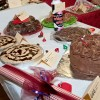 Our 8th Live Chocolate Auction on Valentines Day!